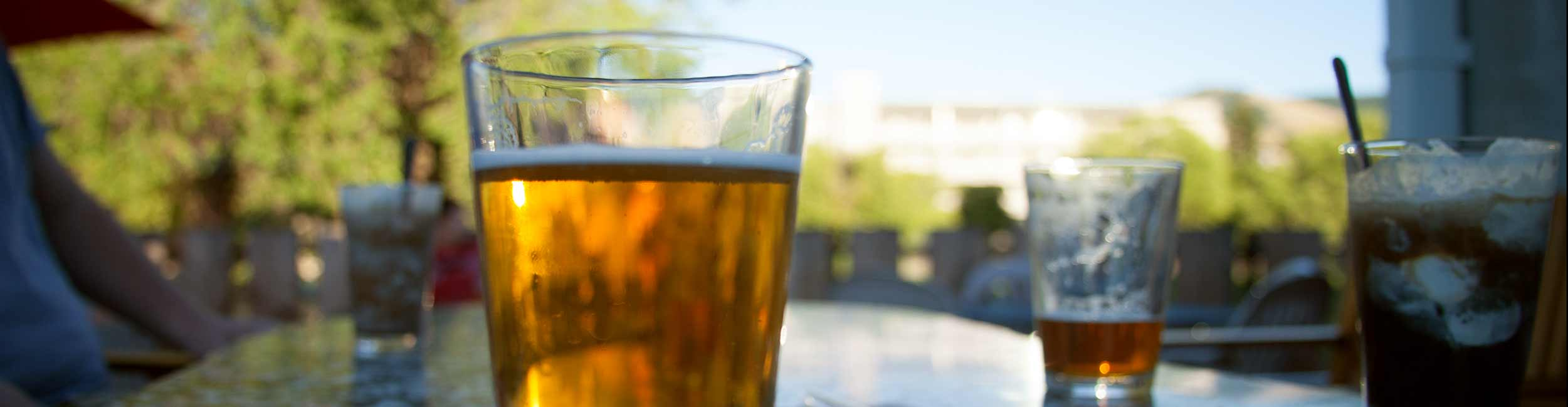 Drink Some Local Beer At A Missoula Brewery